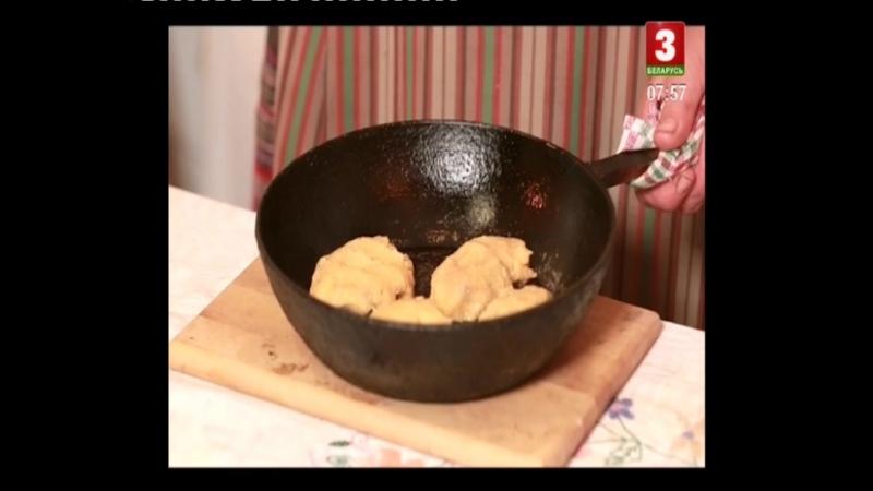 41 Беларуская кухня Бобеники