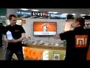 Сила лампа Xiaomi Yeelight