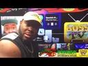 HOT AND READY TV TOGBE GHANA ANTHONY GREEN JAH NICENESS JAH RUBAL SATIVA D BLACK 1