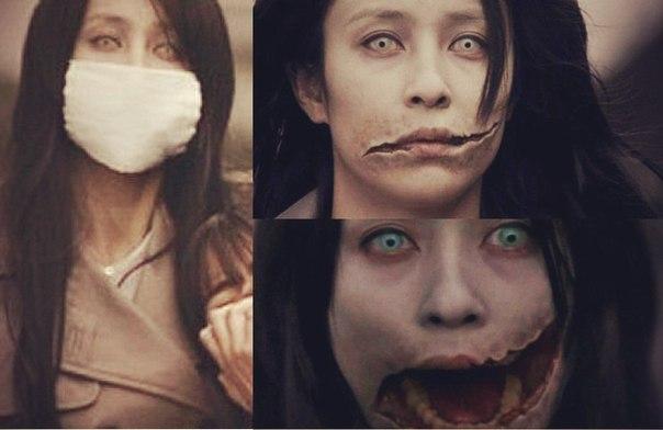 [Especial Halloween] O Terror Na Ásia