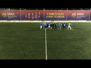 🇪🇸 альмерия - реал сосьедад | 8 тур | amateur spanish league