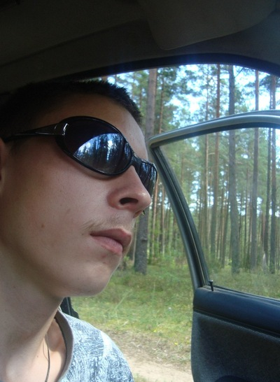 Арсений Ноздрачев, 25 июня 1994, Екатеринбург, id49221136
