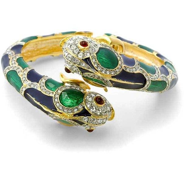 Сонник браслет зеленый