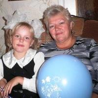 Валентина Изюрова, 4 октября , Москва, id185752083