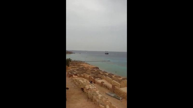 Faraana reef