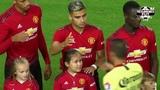 America vs Manchester United 1-1 Resumen Highlights Amistoso 2018 Видео Dailymotion