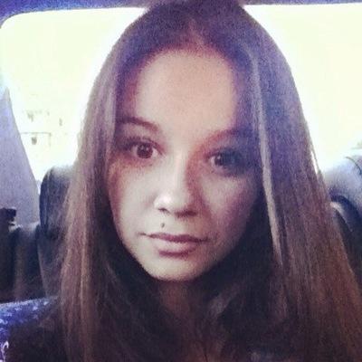 Ника Тихонова, 16 сентября , Могилев, id210175207