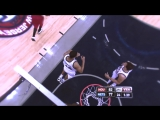 Amazing dunk by Gerald Green
