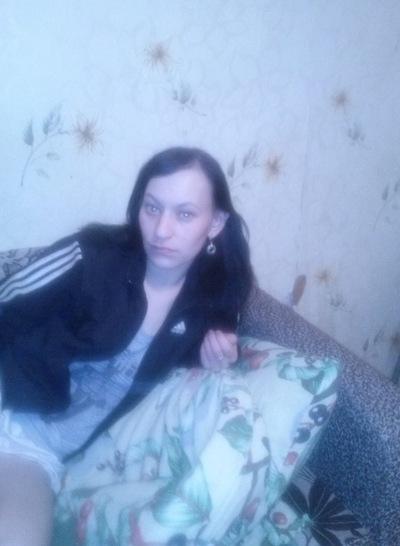 Мария Васильева, 9 августа 1984, Пермь, id204056287
