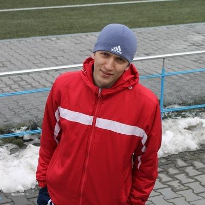 Иван Спургяш, 28 декабря 1989, Минск, id30666708