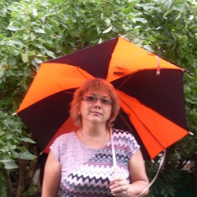 Лилия Давлетова, 27 мая , Уфа, id152979239