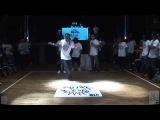 judges showcases at House Dance UK 2014   under 18