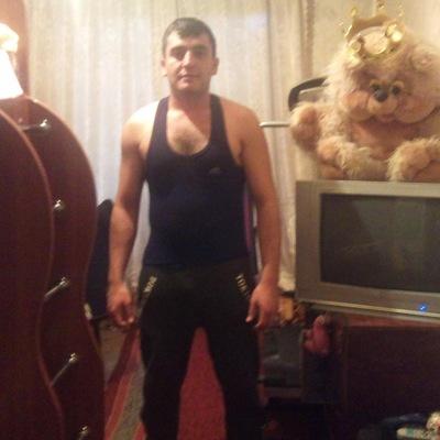 Тимур Вердийев, 24 сентября 1990, Киев, id208145303