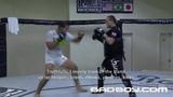 Shogun Rua vs Lyoto Machida UFC 113, MMA Training Video