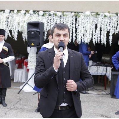 Казбек Мамиев