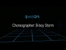 """From Bauhaus to Playhouse"" - dance company Russian FarFor_YO & b boy Storm"