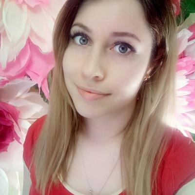 Дарья Шубнякова