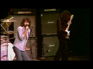 Deep Purple - Space Truckin HD 1973 (Live in USA). - truba.karelia.pro