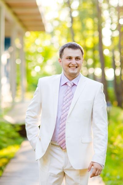 Сергей Бахтин