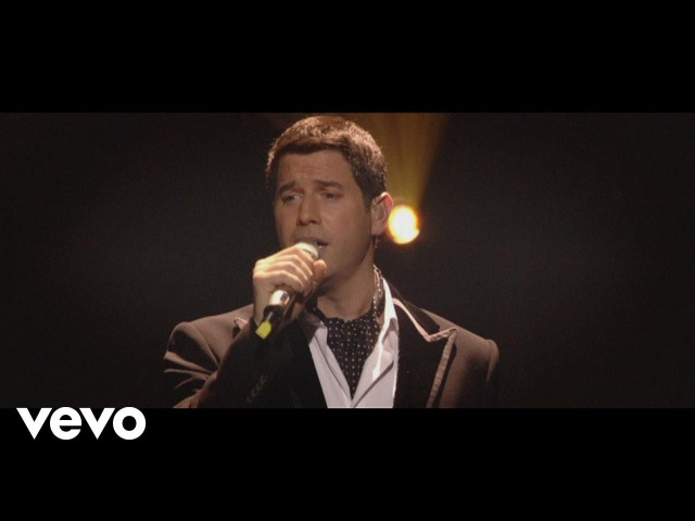 Il Divo Unchained Melody Senza Catene Live In London 2011
