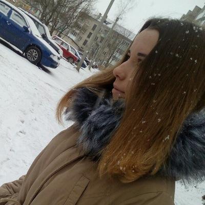 Анна Воробьёва