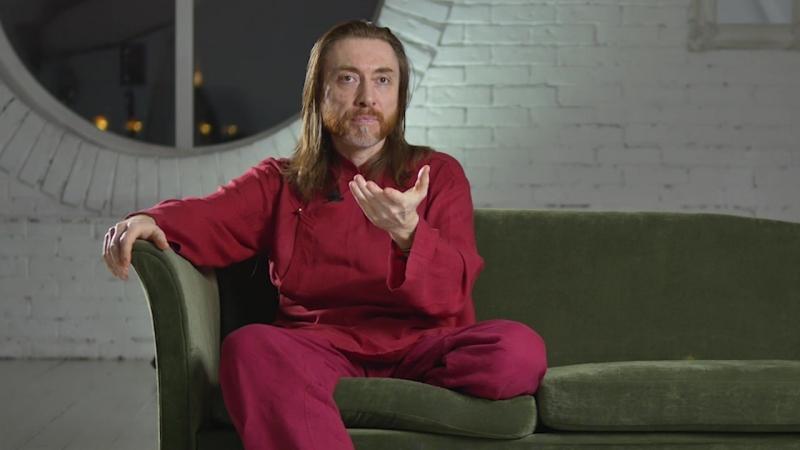 Мастер Имрам о вечном неизменном законе вселенной