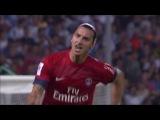 Златан Ибрагимович - топ 5- голов за Пари Сен-Жермен