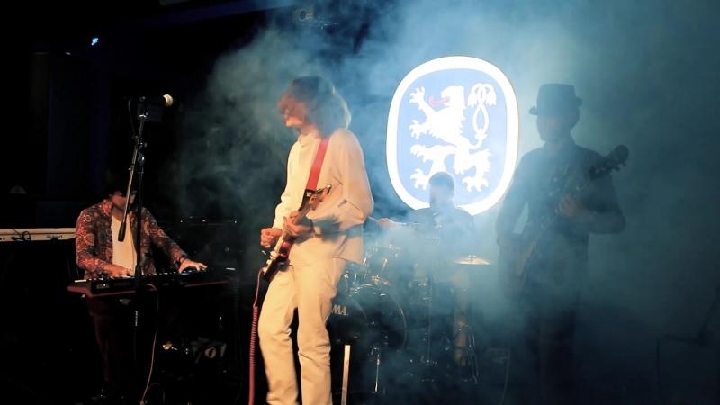 Burst Souls - Live in LowenbrauHaus Pot-pourri