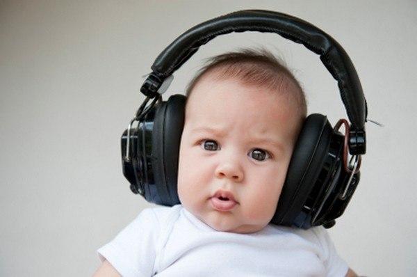 Легкие, красивые классические мелодии — приобщайте малышей к прекрасному.