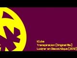 I_Cube - Transpiration (HQ Original Mix)