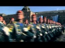 Парад Победы-2013. Москва. Красная Площадь. АГЗ МЧС России