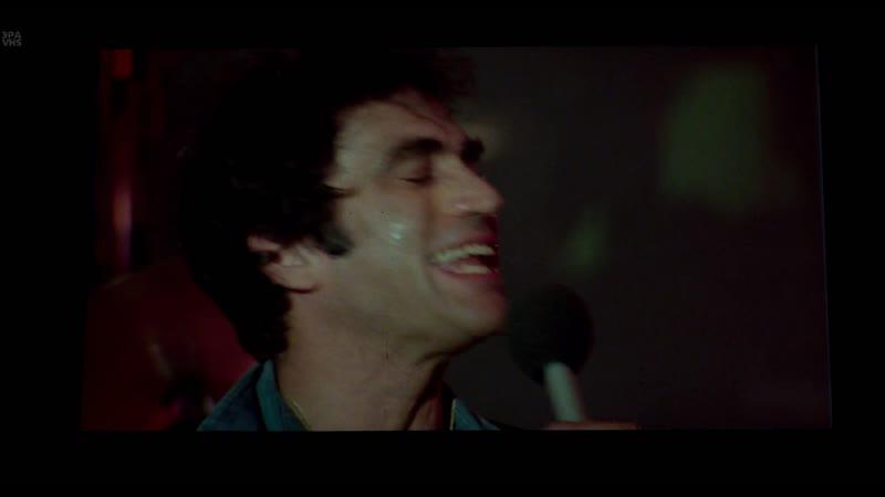 Весь этот джаз All That Jazz 1979 1080p Перевод Леонид Володарский VHS