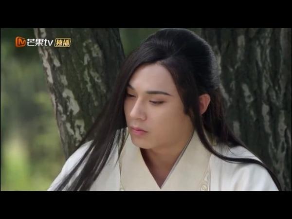 Trần Dịch - Lan Lăng Vương/Cao Trường Cung MV - Ỷ Lan Thính Phong