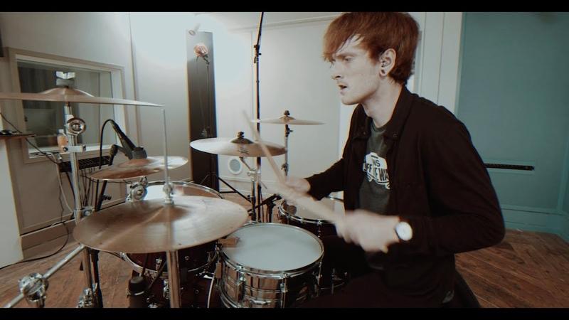 Normandie - Ecstasy (Drum Playthrough)