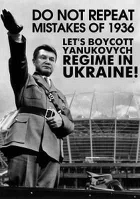 """""""Беркут"""" продолжает штурмовать баррикады на Майдане Независимости - Цензор.НЕТ 40"""