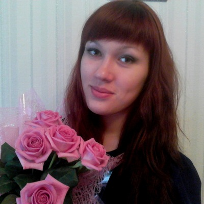 Марина Селищева, 6 мая 1992, Оренбург, id24667870