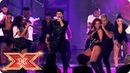 Little Mix bring the Power CNCO to The X Factor Final Final The X Factor 2017