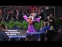 Dmitry Zharkov - Olga Kulikova - Gran Slam Rimini 2018 - Semi finals - Slowfox