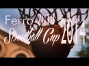 Ferro ZNTU Streetball Cup 2014