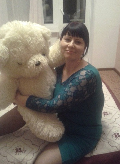 Светлана Бабкина, 17 октября 1994, Владивосток, id206334096