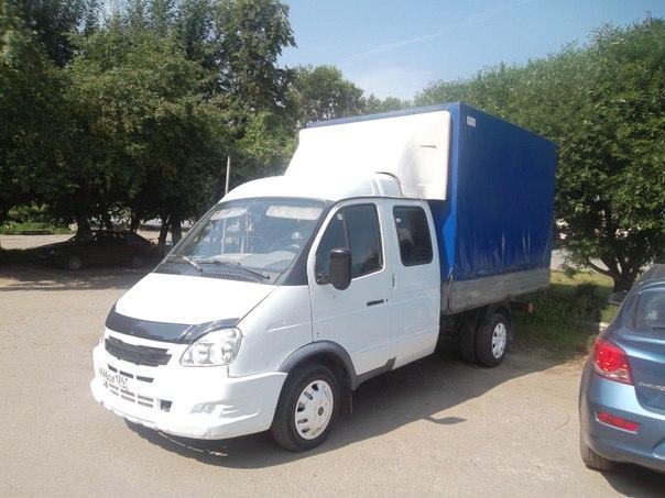 ГАЗ Соболь в России - купить бу автомобиль газ Соболь