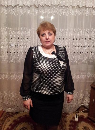 Наталья Сердюкова-Каюн, 14 сентября 1966, Воскресенск, id195609699