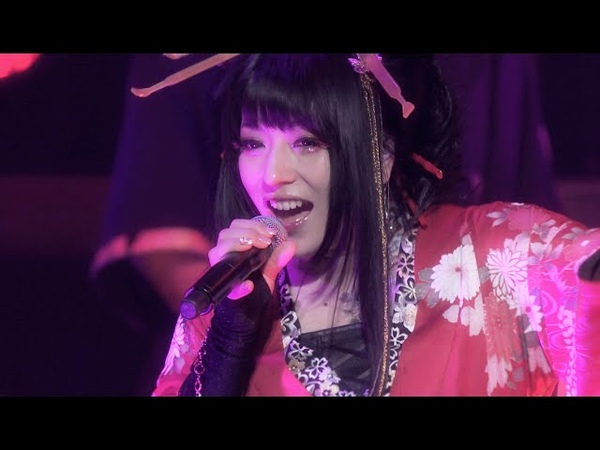 和楽器バンド 「華振舞」大新年会2016日本武道館 -暁ノ宴-Live ver.