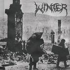 Winter альбом Into Darkness
