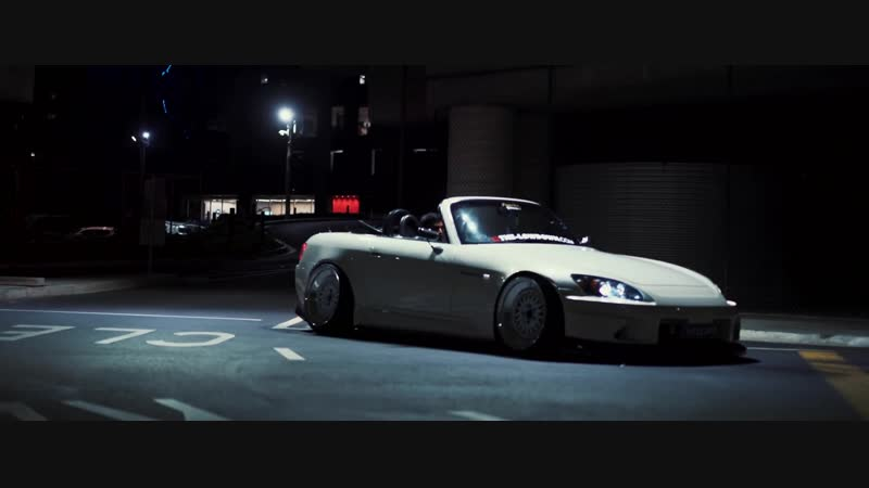 "_""In the Night._"" _⁄ Deshans Bagged s2000 ¦ 4K"