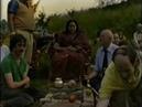 ! 1982-0801 Havan after Adi Shakti Puja Cheltenham UK DP