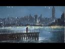 Художник, рисующий дождь Джефф Роуленд Jeff Rowland,Музыка Сергей Грищук А дождь всё льёт