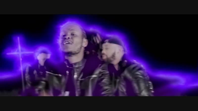 Jones Cruipy Feat KVNIKI La Dope OKLM Russie