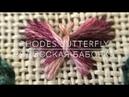 ☛ Родосская бабочка Rhodes butterfly