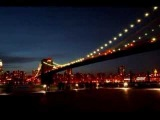 KISS  &  PETER  CRISS  -  Blue Moon Over Brooklyn  (  Синяя Луна  Над  Бруклином  ) (  СЛАЙД  )